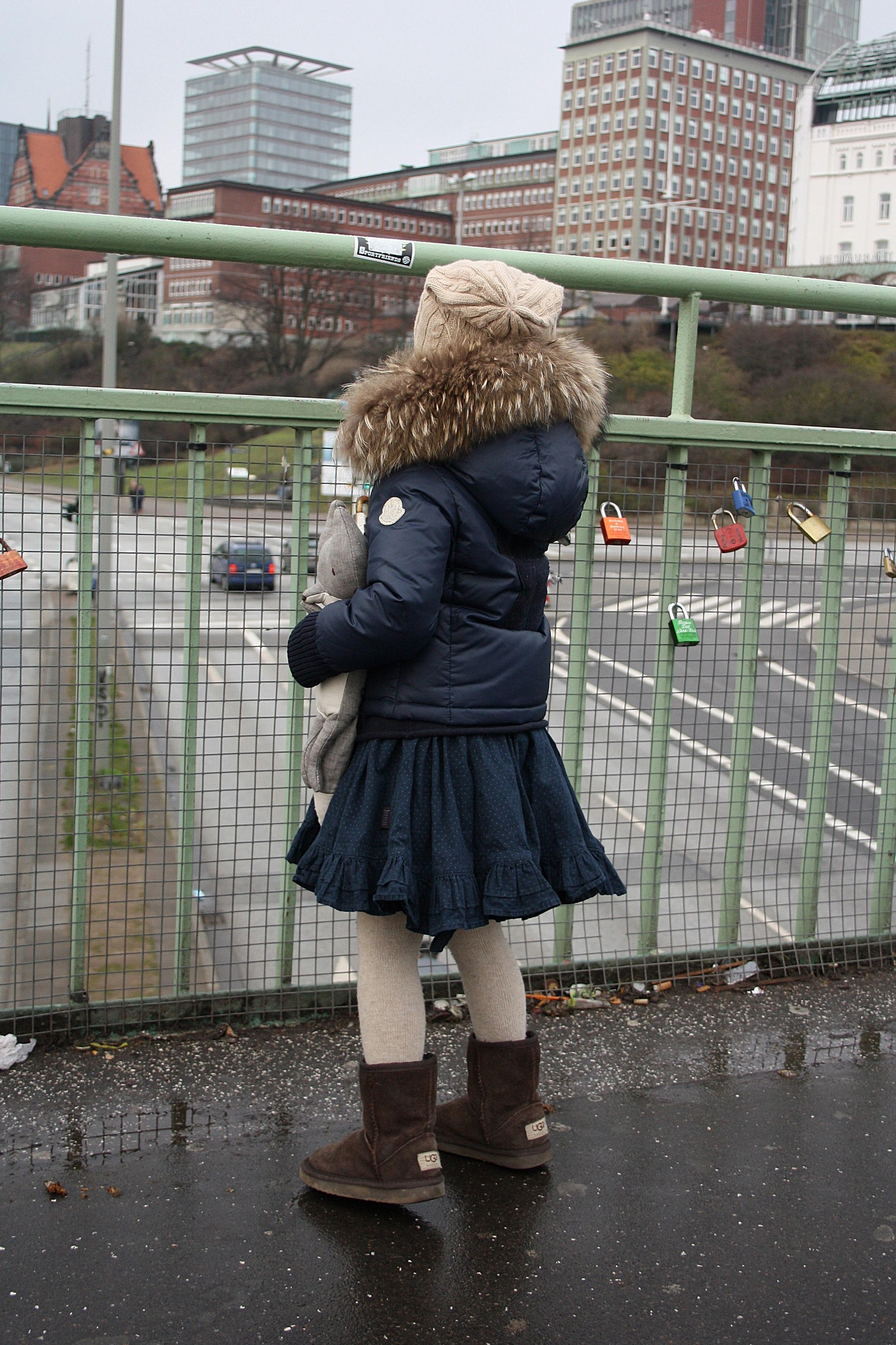 moncler kurtka Dziecięce
